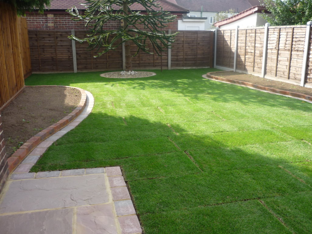 Garden Designers Essex Landscapes Providing Garden Design