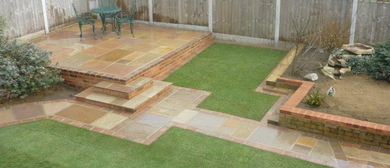 photo - Garden Design Essex