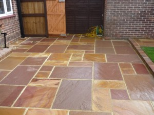 Patio Company  Romford