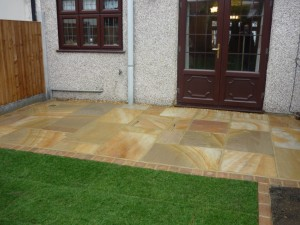 Patio company in Essex