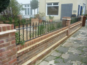 Wall company in Essex